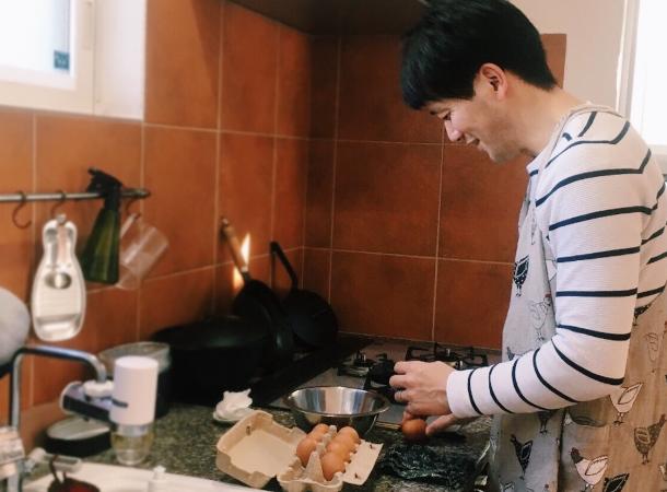 まっちゃん料理