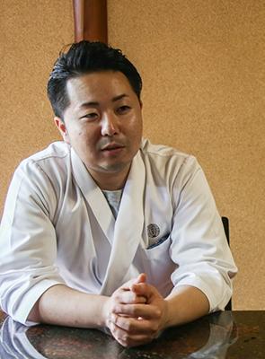 老舗を継ぐー伝統を背負い新しい時代へ。 新茶家・和賀靖公さん