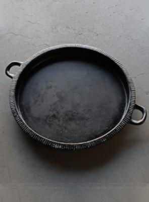 サスティナブル 半世紀の鍋