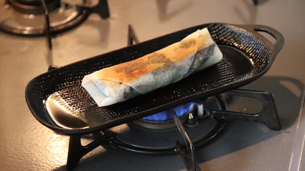焼き焼きお弁当レシピレシピ5