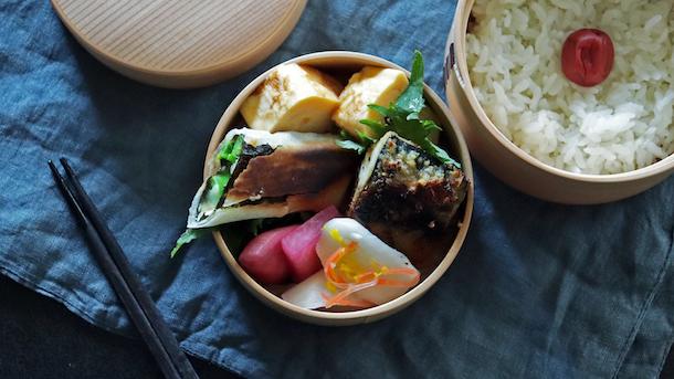 焼き焼きお弁当レシピ10
