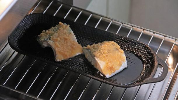 焼き焼きお弁当レシピレシピ7