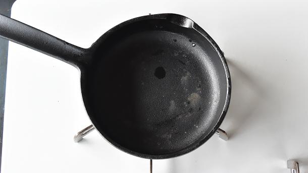 鉄鍋さび4