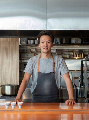 [前編]Sola Factory co.吉武広樹さん:レストランを飛び出し、届ける食体験 サステナビリティ×クリエイティビティ
